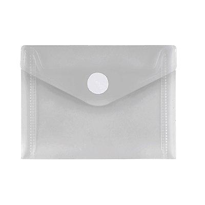 FolderSys Sammelhülle  DIN A7 quer  10 St./Pack.