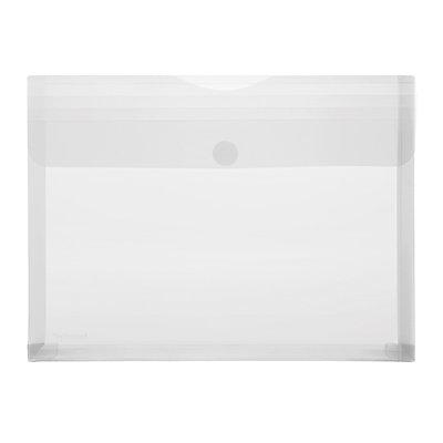 FolderSys Sammelhülle 40105-04 DIN A4 transparent 10 St./Pack.