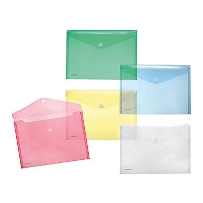 FolderSys Sammelhülle  DIN A4 quer  10 St./Pack.