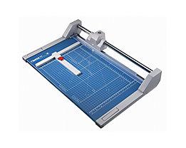 DAHLE Rollenschneider 00550-21234 360x555mm DIN A4 20Bl. Metall blau