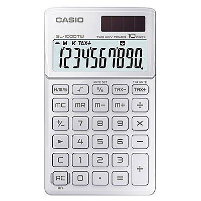 CASIO Tischrechner  10stellig