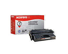Kores Toner G1217HCRB wie HP CE505X 05X 6.500Seiten schwarz