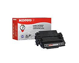 Kores Toner G1209HCRB wie HP Q7551X 51X 13.000Seiten schwarz