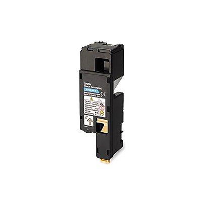 Epson Toner C13S050613 1.400Seiten cyan