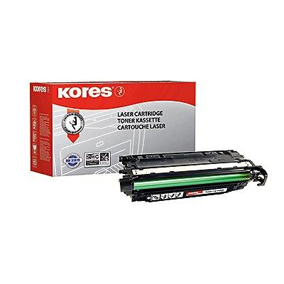 Kores Toner G1223RBS wie HP CE260A 648A 8.500S. schwarz