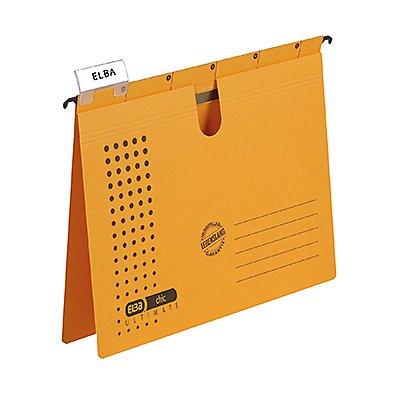 ELBA Hängehefter chic ULTIMATE DIN A4 5 St./Pack.
