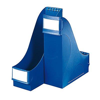 Leitz Stehsammler DIN A4 92mm Polystyrol