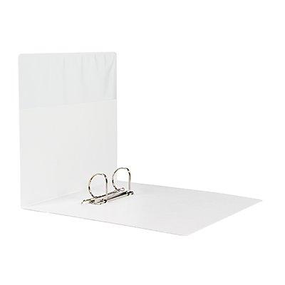 Soennecken Präsentationsringbuch  DIN A4    weiß