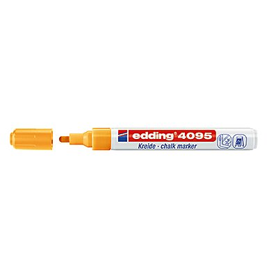 edding Windowmarker 4095 2-3mm Rundspitze