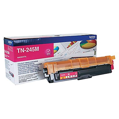 Brother Toner TN245M 2.200Seiten magenta