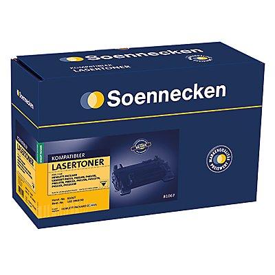 Soennecken Toner 81067 Gr.1213 wie HP CC364A schwarz