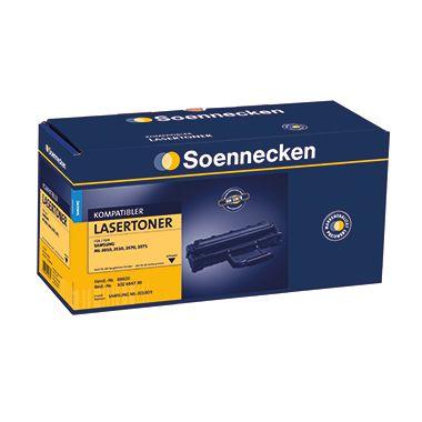 Soennecken Toner 88020 Gr.1340 wie Samsung ML-2010D3/ELs schwarz