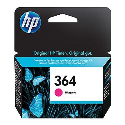 HP Tintenpatrone Nr.364 300Seiten 3ml