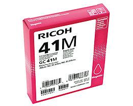 Ricoh Gelpatrone 405763 GC-41M 2.200Seiten magenta