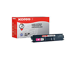 Kores Toner G1243RBR wie Brother TN325M 3.500Seiten magenta