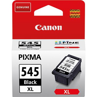 Canon Tintenpatrone PG545XL 8286B001 15ml 400Seiten schwarz