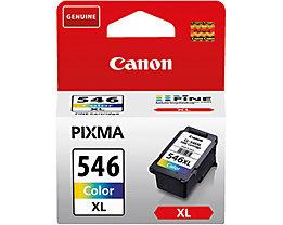 Canon Tintenpatrone CL546XL 8288B001 13ml 300Seiten c/m/y