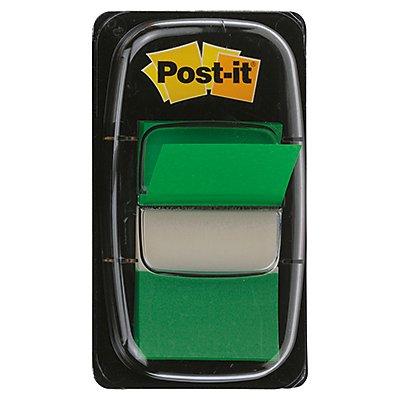 Post-it Haftstreifen Index Standard I680-23 25,4x43,2mm 50Blatt PES tk