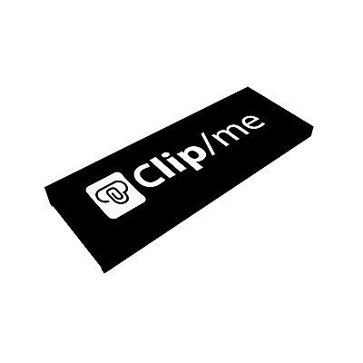 USB-Stick clip/me 4GB 2.0