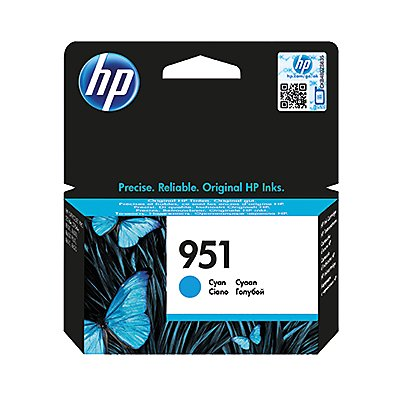 HP Tintenpatrone Nr.951 700Seiten