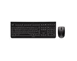 Cherry Tastatur-Maus-Set DW 3000 JD-0700DE-2 schwarz