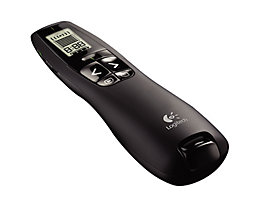 Logitech Laserpointer Wireless Presenter R700 910-003507 schwarz