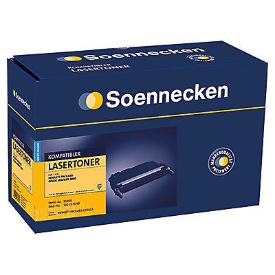 Soennecken Toner 81046 Gr.1203C wie HP Q6001A cyan