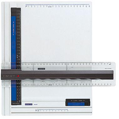STAEDTLER Zeichenplatte Mars COLLEGE 661 A4 Kunststoff
