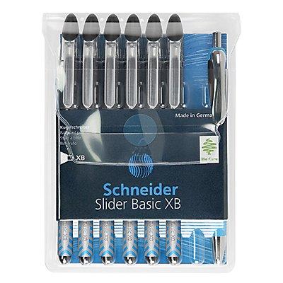 Schneider Kugelschreiber Slider XB   6 St./Pack.