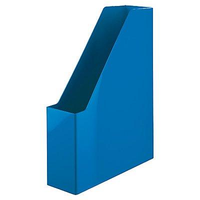 HAN Stehsammler i-Line 16501-94 bis C4 hochglänzend blau
