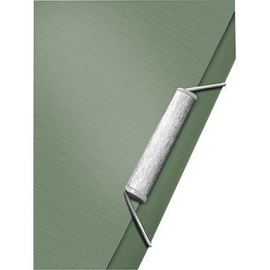 Leitz Ordnungsmappe Style DIN A4 6Fächer PP