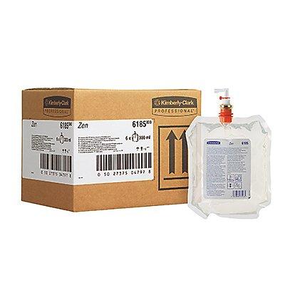 Kimberly-Clark Lufterfrischer Zen 6185 300ml 6 St./Pack.