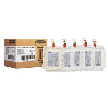Kimberly-Clark Lufterfrischer Duftmix 300ml 5 St./Pack.