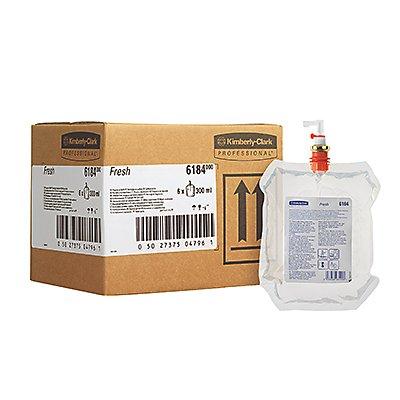 Kimberly-Clark Lufterfrischer Fresh 6184 300ml 6 St./Pack.