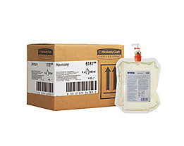 Kimberly-Clark Lufterfrischer Harmony 6181 300ml 6 St./Pack.