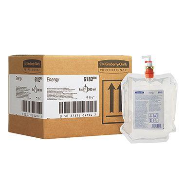 Kimberly-Clark Lufterfrischer Energy 6182 300ml 6 St./Pack.