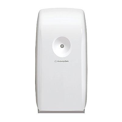 Aquarius Lufterfrischer 6994 Kunststoff weiß