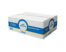 TissueLINE Papierhandtuch Premium 272641 20,6x32cm 25x120 Bl./Pack.