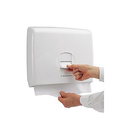 Aquarius Toilettensitzauflagenspender 6957