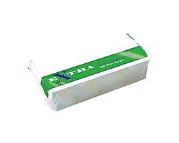 Toilettenpapier 1lagig Krepp 400Blatt natur 64 Rl./Pack.