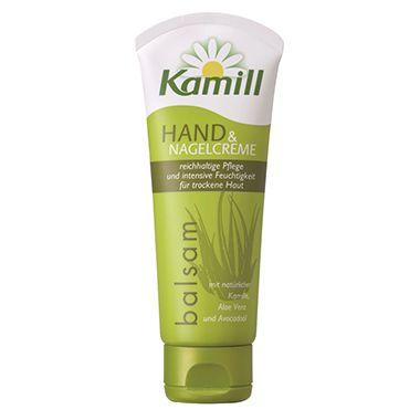 Kamill Handcreme sensilind 41051 mit Kamille und Aloe Vera 100ml