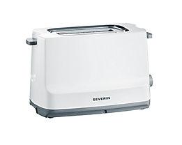 SEVERIN Toaster Start  800W 2Scheiben