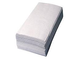 Papierhandtuch 25x23cm 1lagig grün 20x250 Bl./Pack.