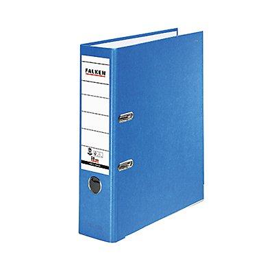 Falken Ordner Recycolor DIN A4 80mm Papier