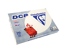 Clairefontaine Farblaserpapier DCP 6830C DIN A4 210g el 125 Bl./Pack.