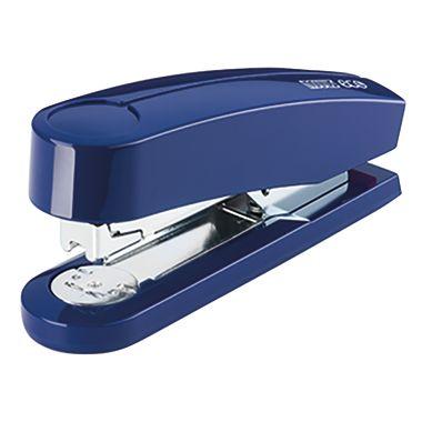 NOVUS Heftgerät B4 ECO 020-1863 max. 40Bl. Metall/Kunststoff blau