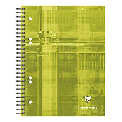 Clairefontaine Collegeblock 8275C DIN A5 90Blatt liniert