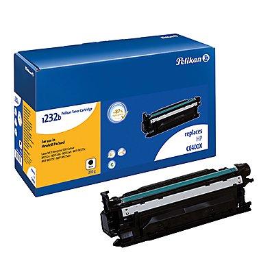 Pelikan Toner 42180491232b wie HP CE400X/507X 11.000S. schwarz
