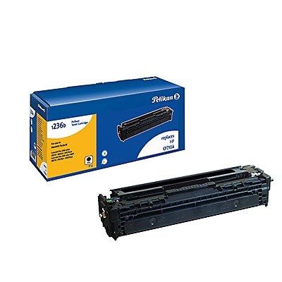Pelikan Toner 4229496 1236 wie HP CF210A/131A1.600S. schwarz