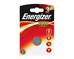 Energizer Spezialzelle Lithium CR 2032 637985
